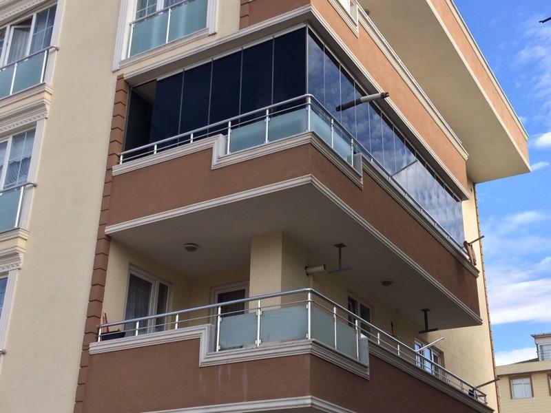 Cam Balkon Fiyatlari Cam Balkon Imalati